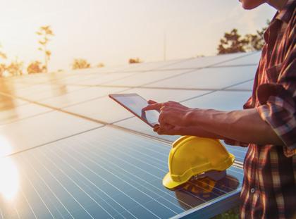 Inspection-de-panneaux-solaires