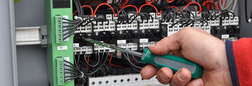 dépannage électricité